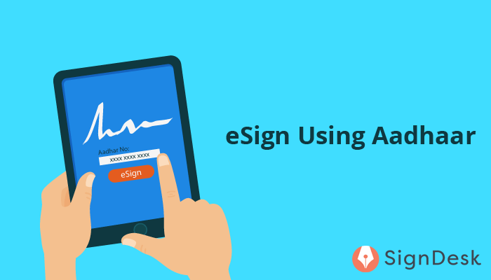 esign-any-document-using-your-aadhaar-number