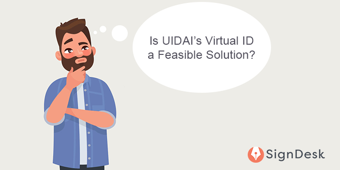 Is Virtual ID a Good Solution