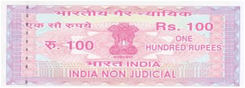 Non-Judicial-Stamp-Papers