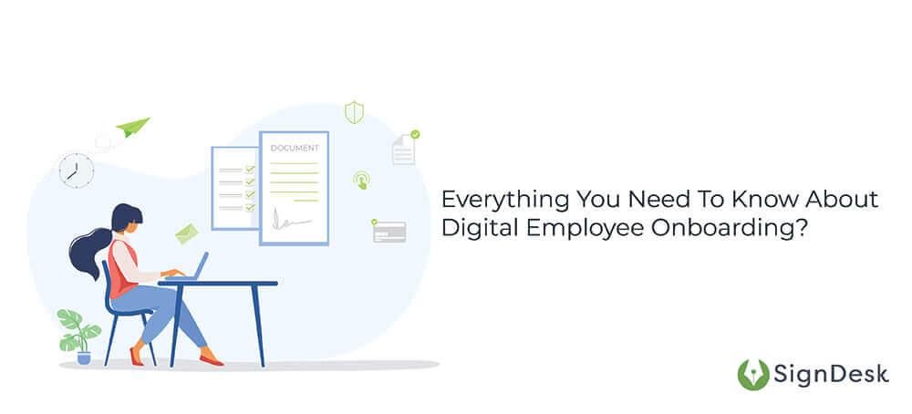 Digital-Employee-On-boarding
