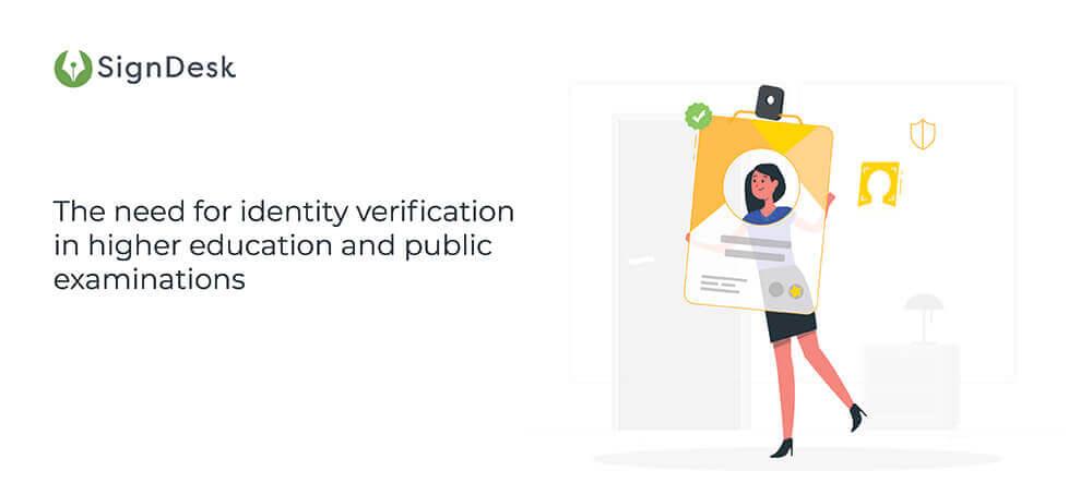 Identity-Verification-Education