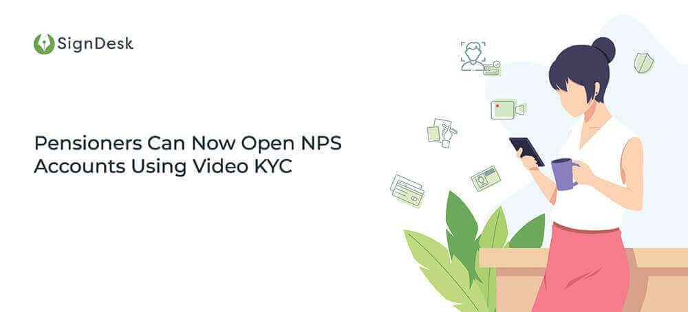 PFRDA-Allows-Video-KYC