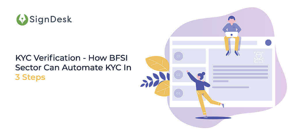 KYC-Verification