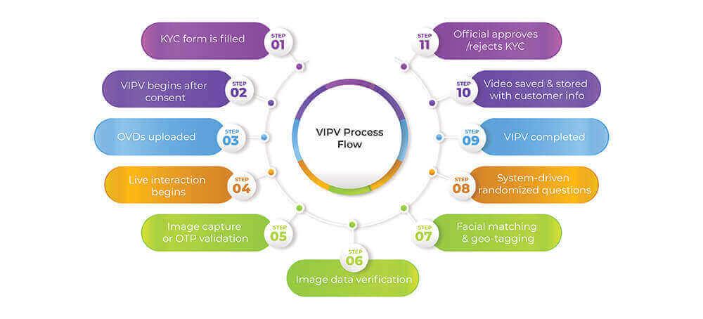 VIPV-Process-Flow